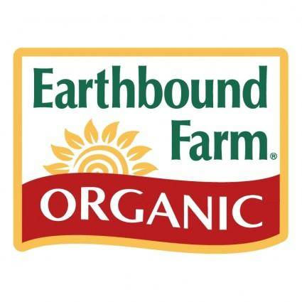 free vector Earthbound farm