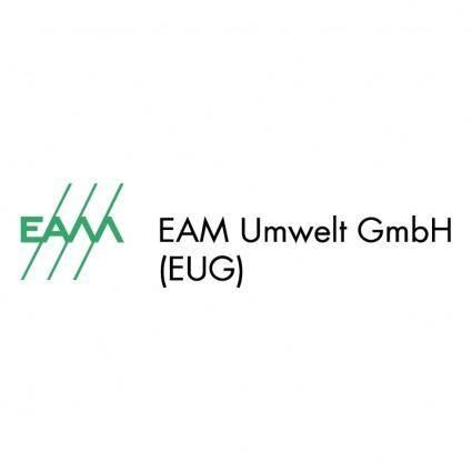 free vector Eam umwelt