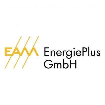free vector Eam energieplus