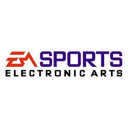 free vector Ea sport