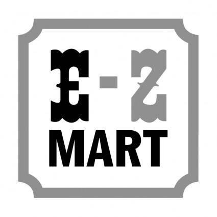 free vector E z mart