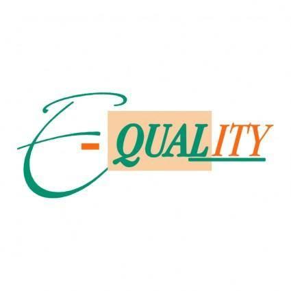 E quality