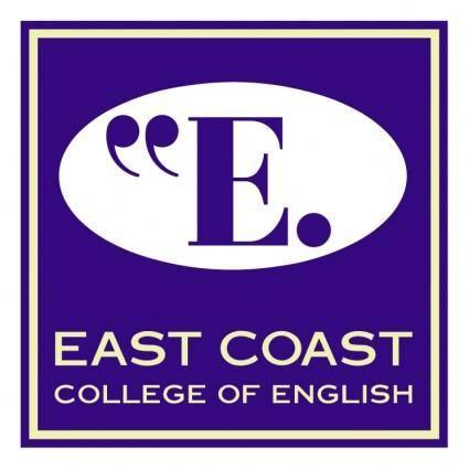 free vector E east coast