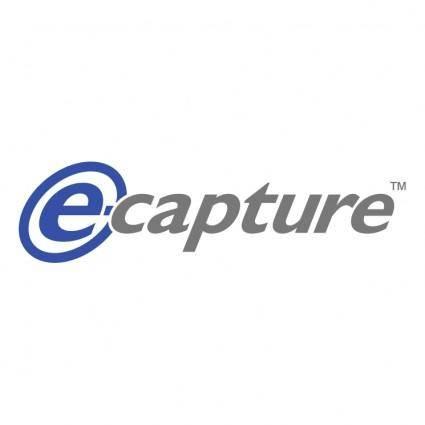 E capture