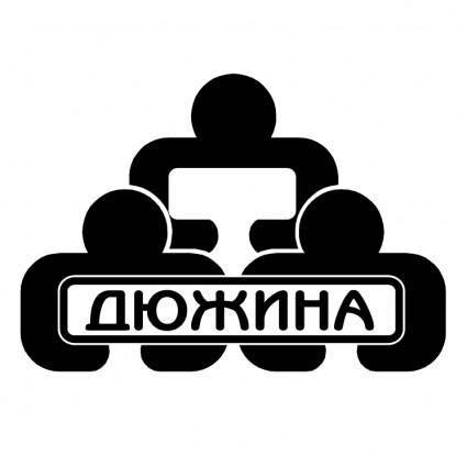 free vector Dyuzhina 0
