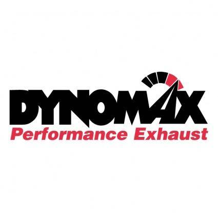 free vector Dynomax