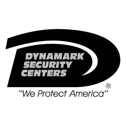 free vector Dynamark security centers