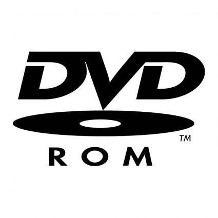 free vector Dvd rom 0