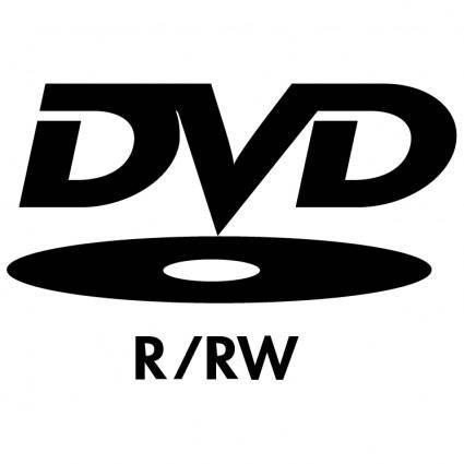Dvd r rw