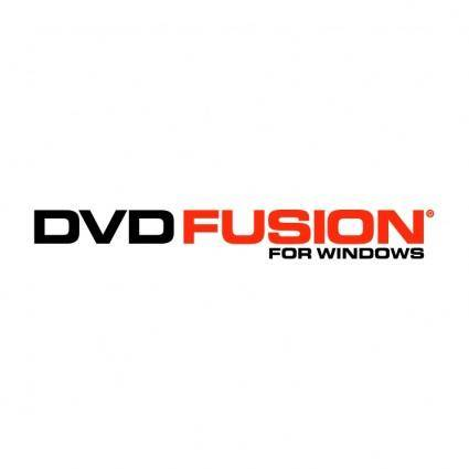 free vector Dvd fusion for windows