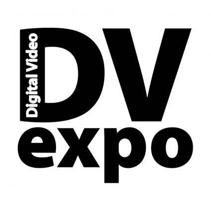 free vector Dv expo