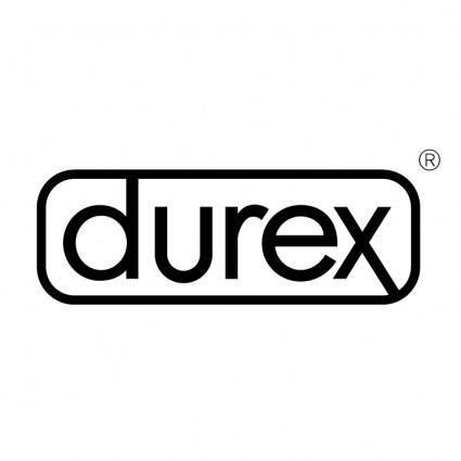 free vector Durex 0