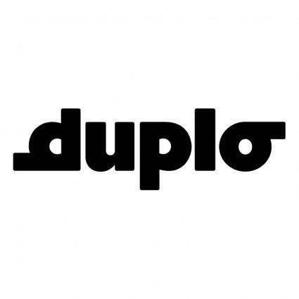 free vector Duplo 1