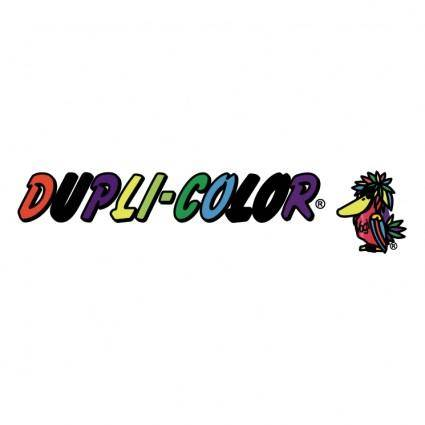 free vector Dupli color