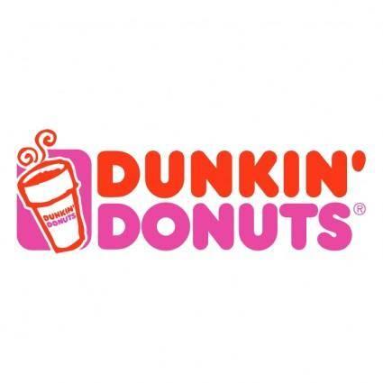 Dunkin donuts 2