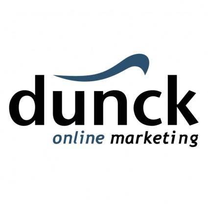 free vector Dunck