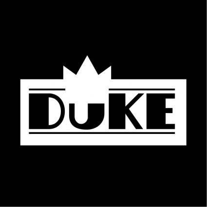 free vector Duke