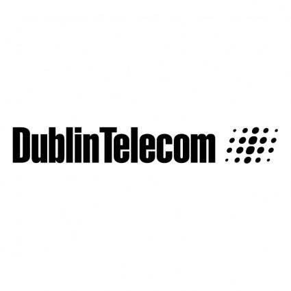 free vector Dublin telecom