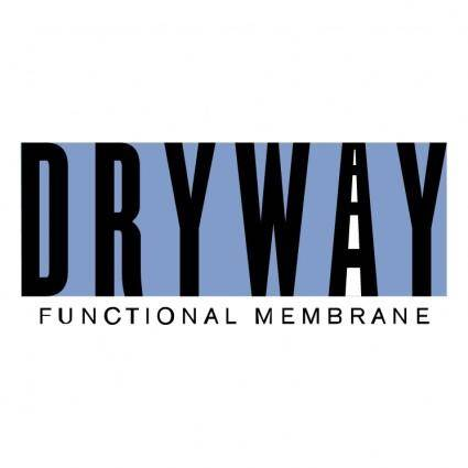 Dryway