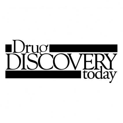 Drug discovery today
