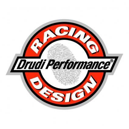 free vector Drudi performance