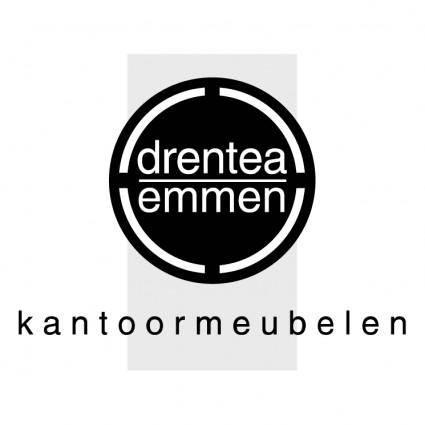 free vector Drentea emmen