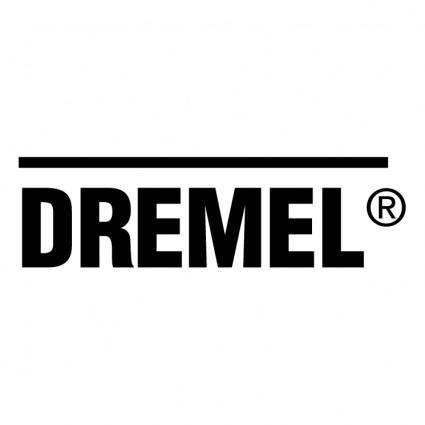 free vector Dremel 0