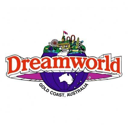 free vector Dreamworld