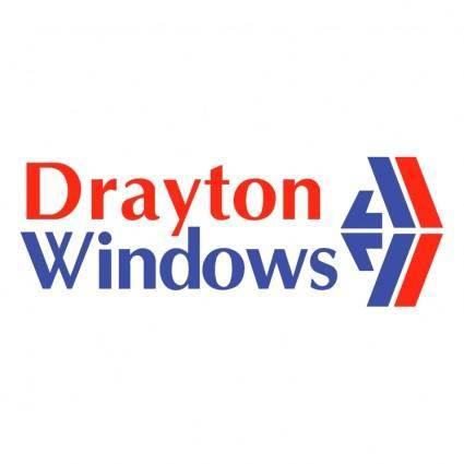 Drayton windows