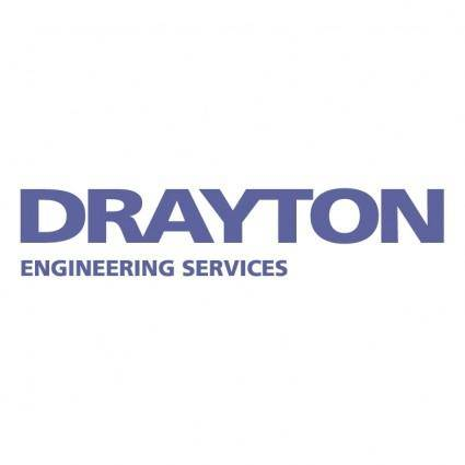free vector Drayton engineering services