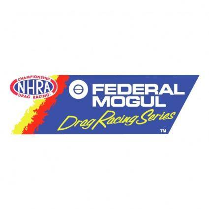 Drag racing series