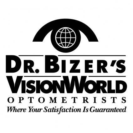 free vector Dr bizers visionworld
