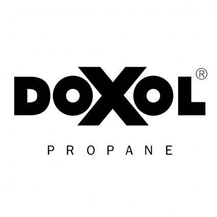 free vector Doxol propane