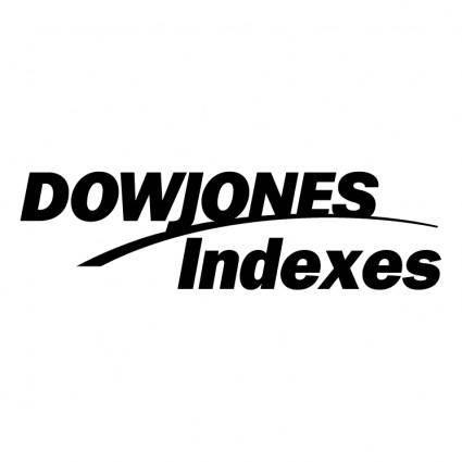 free vector Dow jones 0