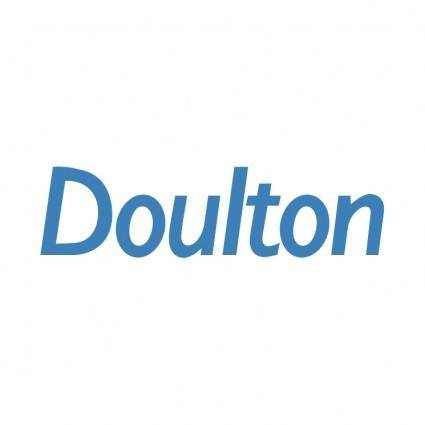 free vector Doulton