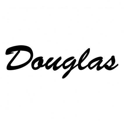 free vector Douglas