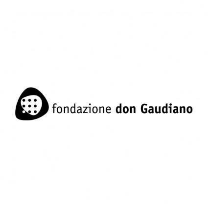 Don gaudiano