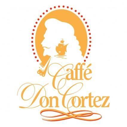 Don cortez caffe