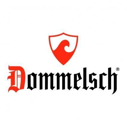 free vector Dommelsch bier 0