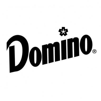 free vector Domino 2
