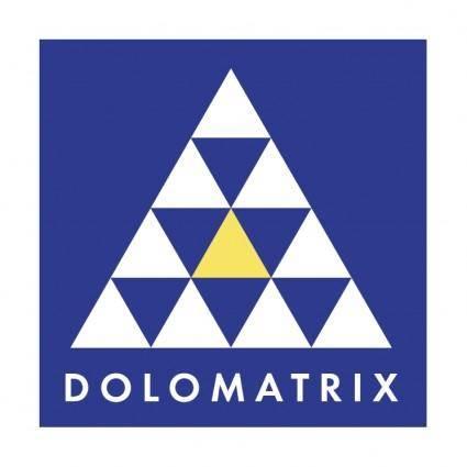 free vector Dolomatrix