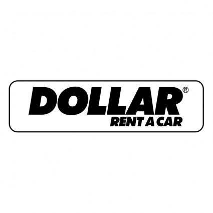 Dollar rent a car 0