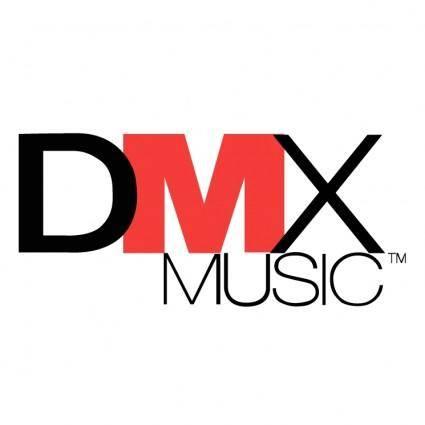 Dmx music