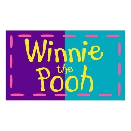 Disneys winnie the pooh