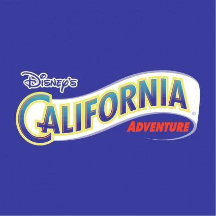 Disneys california adventure
