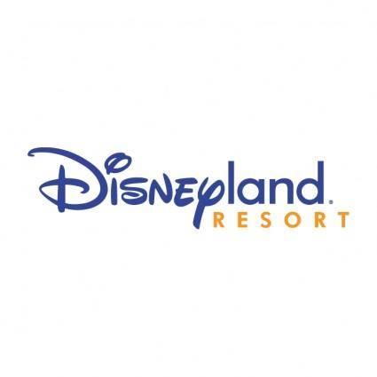 Disneyland resort 0