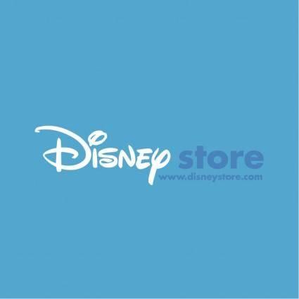 free vector Disney store
