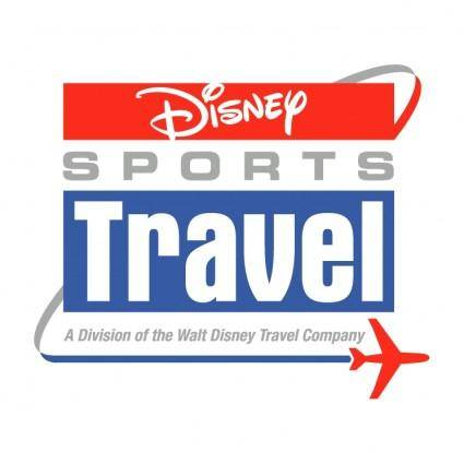 free vector Disney sports travel