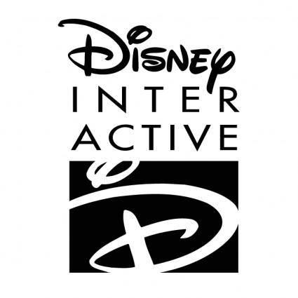 free vector Disney interactive
