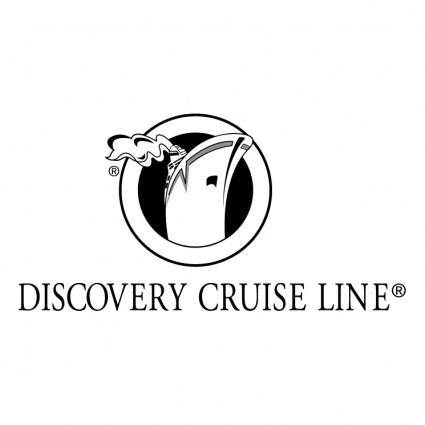 free vector Discovery cruise line